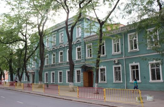 В Одессе отметили 200-летний юбилей Ришельевского лицея (ФОТО)
