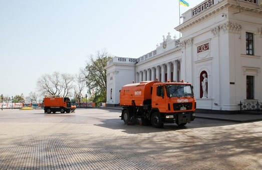 Одесские чиновники решают вопросы без Труханова