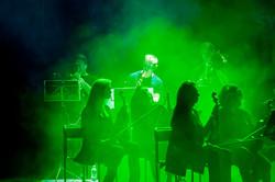 В Одессе выступил Prime Orchestra: рок-хиты в исполнении симфонического оркестра (ФОТО)
