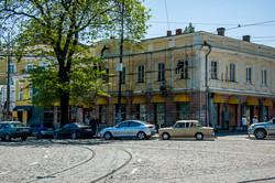 Реконструкция Тираспольской площади в Одессе: последние штрихи (ФОТО)