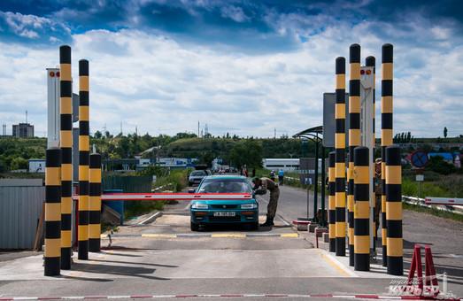 Украина начинает экономическую блокаду Приднестровья