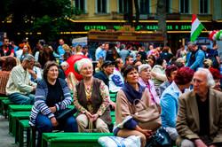 В Одессе проходит Венгерский фестиваль (ФОТО)