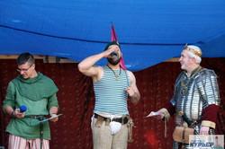 Демократии здесь нет: рыцарское ристалище и охота на ведьм в Одессе (ФОТО, ВИДЕО)