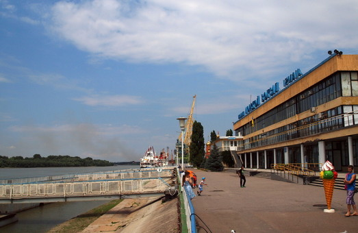 Китайские инвесторы займутся обновлением флота Дунайского пароходства