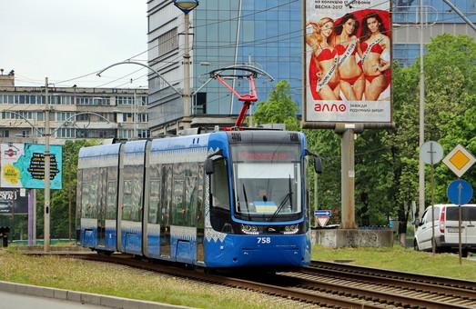 Киевский тендер на трамваи за 2 миллиарда отменили