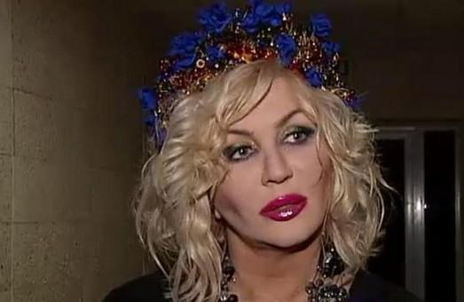 Концерт Ирины Билык в Одессе тоже под угрозой срыва