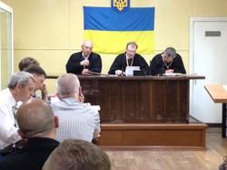 """Дело """"2 мая"""" продолжается: собрали всех подсудимых - не явились потерпевшие"""