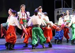 Одесский театр Музкомедии отметил свой юбилей (ФОТО)
