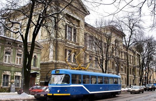 Библиотека Одесского университета празднует свой юбилей