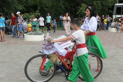 """""""Artsyz Open Fest""""  - фестиваль регионального масштаба (ФОТО)"""
