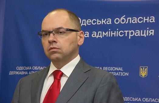 Степанов: Расследование избиения одесской активистки – под моим личным контролем