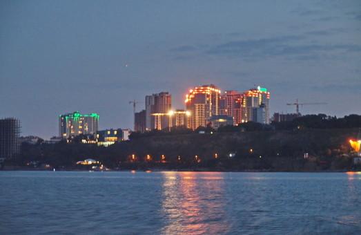 Мэр Одессы назвал оползни одной из главных опасностей для города