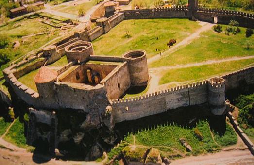 В Аккерманском крепости археологи начинают сезон раскопок