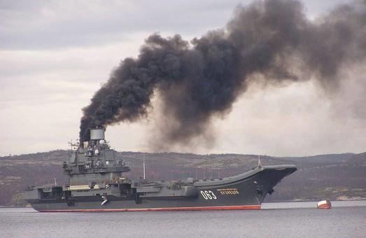 Сможет ли Россия составить конкуренцию авианосцам США и Британии?