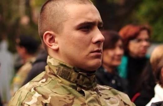 """Одесский активист объявил """"священную"""" войну бывшему регионалу"""