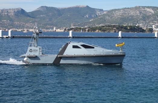 Санкции, мосье? Французская компания в России наладит производство подводных дронов и катеров!