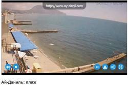 """Крым – пик туристического """"не сезона"""""""