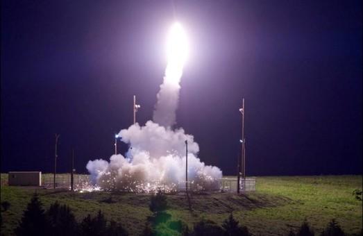 США, не стесняясь, демонстрируют свою ракетную мощь и развертывают ПРО в Восточной Европе