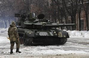 """""""Оплот"""" для украинской армии будут покупать за деньги Януковича"""