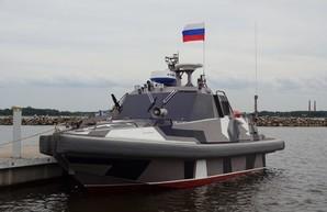 Французская компания ECA Group продала технологии России в обход санкций?