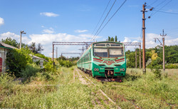 Железные дороги Донбасса ведущие в никуда…