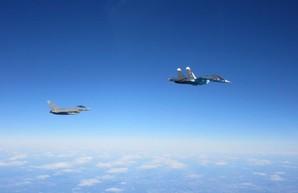 Европе не так стоит опасаться российских истребителей, как российских подлодок!