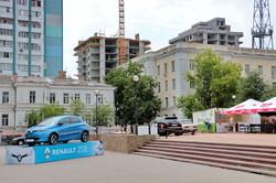 Незадолго до начала Одесского международного кинофестиваля одна из его площадок почти готова (ФОТО)