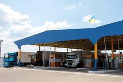 Петр Порошенко и Павел Филип открыли совместный контроль на украино-молдавской границе в Одесской области (ФОТО)