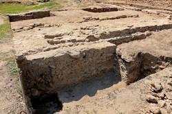 В Аккерманской крепости планируют создать археологический музей под куполом (ФОТО)