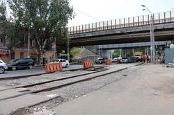 Как продолжается реконструкция одесской Пересыпи (ФОТО)