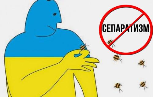 """В Одессе СБУ """"накрыла"""" веб-ресурсы сепаратистов"""