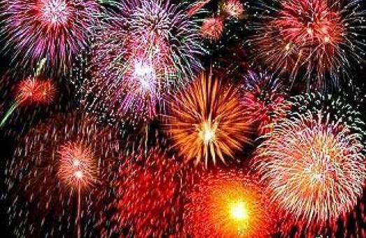 Завтра Морвокзал озарят огни Фестиваля фейерверков