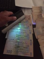 В Одессе СБУ задержала коррупционера из ГСЧС
