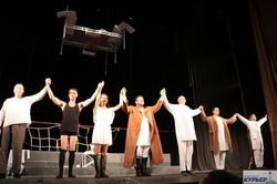 Чапаев и Пустота на одесской сцене: сон в сне, который нам только снится (ФОТО)