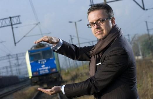 Украинские железные дороги остались без Балчуна