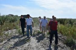 В Одесской области на курорте Затока нашли три места сброса стоков в лиманы (ФОТО)