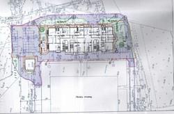 Позади одесского дворца спорта будут строить высотку в 30 этажей