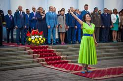 В Одессе торжественно отметили День Города (ФОТО)