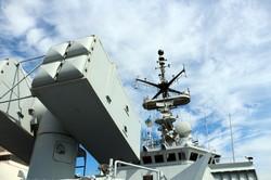 Фотоэкскурсия по жемчужине ВМФ Италии в Одесском порту
