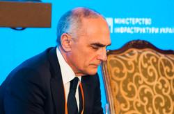 Гройсман запустил в Одессе конференцию по налаживанию транспортных связей между Азией и Европой