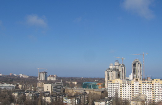 Почти все одесские многоэтажки нуждаются в утеплении и модернизации