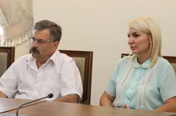 Мэр Одессы поднял вопрос строительства взлетно-посадочной полосы