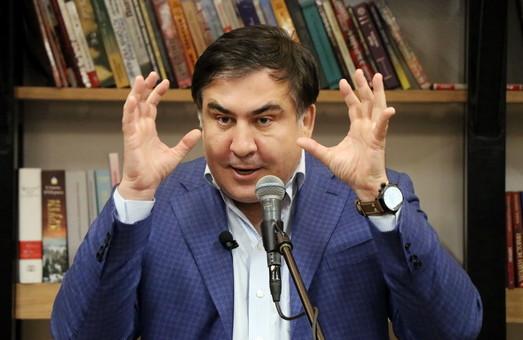 Бывший губернатор превращается из посетителя одесского цирка в его работника