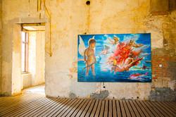 Одесские художники замахнулись на лавры французских импрессионистов (ФОТО)