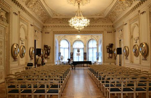 В Одессе пройдет Международный литературный фестиваль