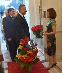 В Одессе отметили годовщину создания Китайской Народной Республики (ФОТО)