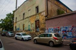 В самом центре Одессы появится целый квартал новых высоток (ФОТО)