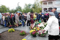 На юге Одесской области восстановили памятник генералу Инзову (ФОТО)