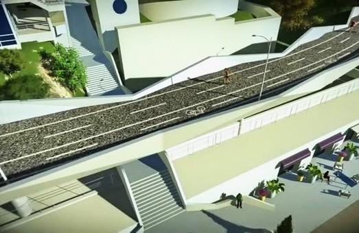 Одесский горсовет проведет повторный тендер на строительство эстакады на Трассе Здоровья