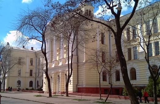 Одесский медуниверситет не хочет возвращать городу часть своих помещений в больницах